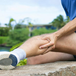 What No One told you about muscle cramps