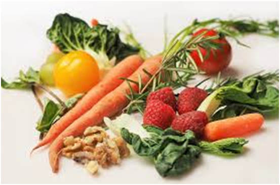 Challenges in a renal diet