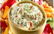 Veg Creamy Dip