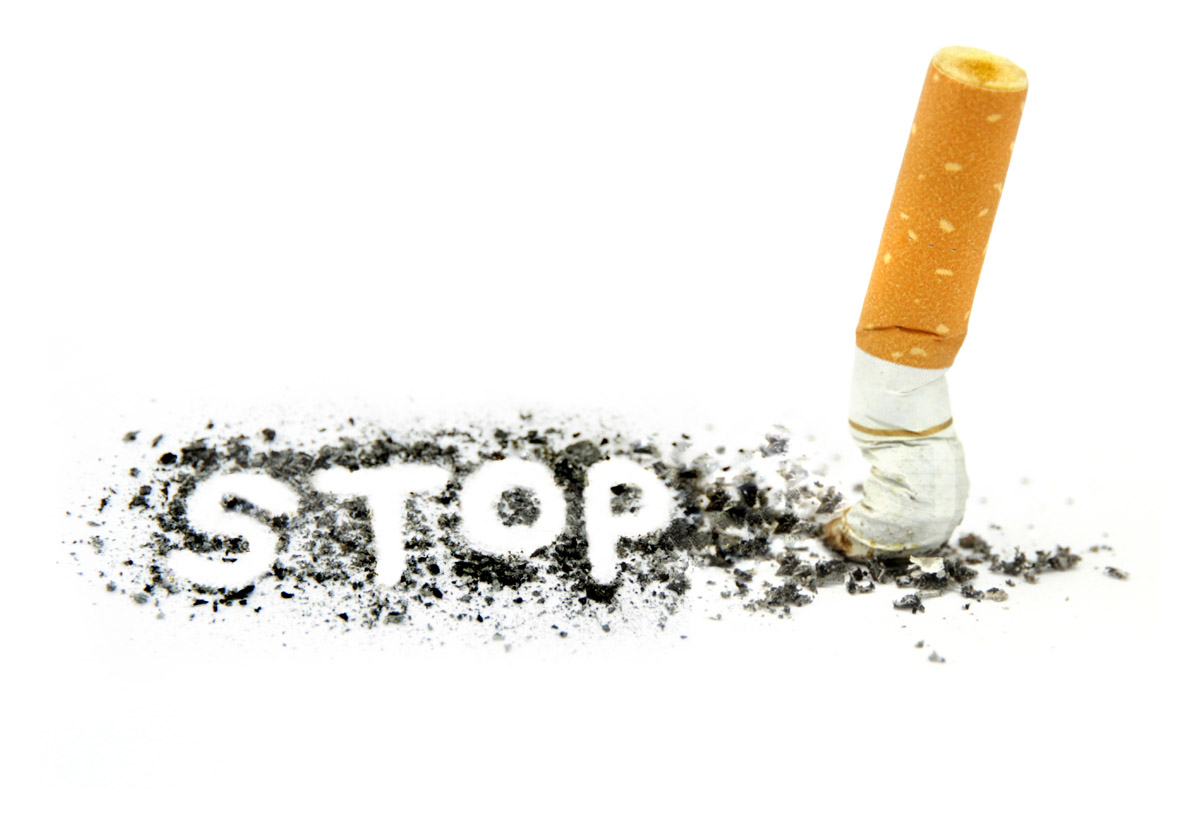 Smoking and Chronic Kidney Disease