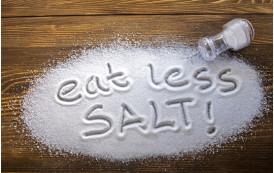 PLEASE PASS OVER THE SALT