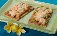 HAWAIIAN CHICKEN SALAD SANDWICH RECIPE